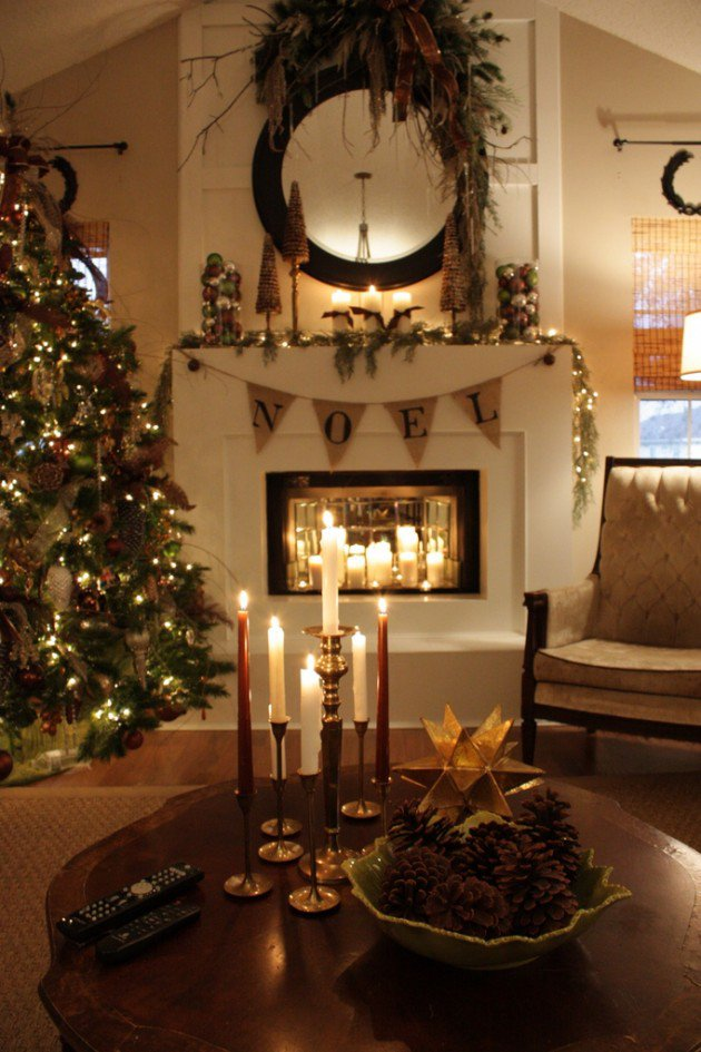 15 kreative und n tzliche deko tipps f r euer zuhause. Black Bedroom Furniture Sets. Home Design Ideas