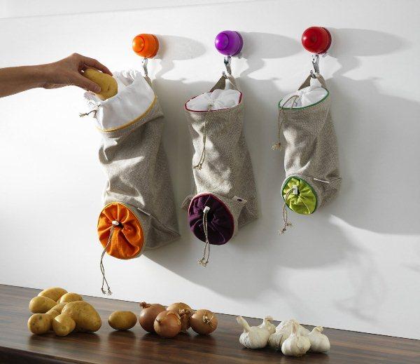 26 Stauraum-Ideen Für Die Küche