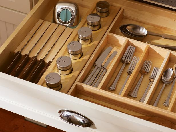 26 Stauraum-Ideen für die Küche | CooleTipps.de