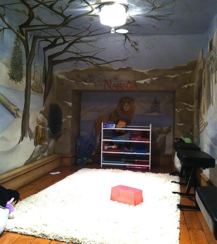 22 kreative ideen wie man kinderzimmer in imperien verwandeln kann. Black Bedroom Furniture Sets. Home Design Ideas