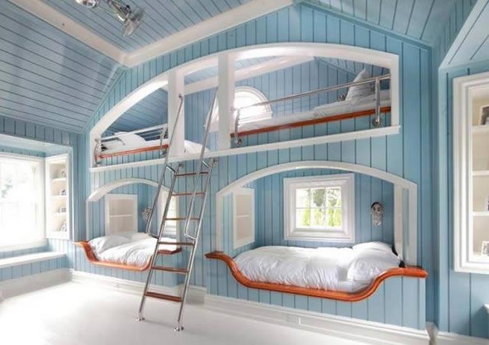 Wir Haben Für Euch 21 Designmöbelstücke Für Kinderzimmer. Lasst Euch  Inspirieren!