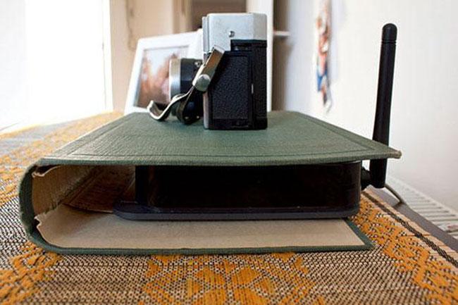 16 kreative ideen wie man sachen im haushalt pimpen kann damit sie besser aussehen. Black Bedroom Furniture Sets. Home Design Ideas