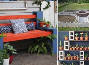 ideen und schritt f r schritt anleitungen. Black Bedroom Furniture Sets. Home Design Ideas